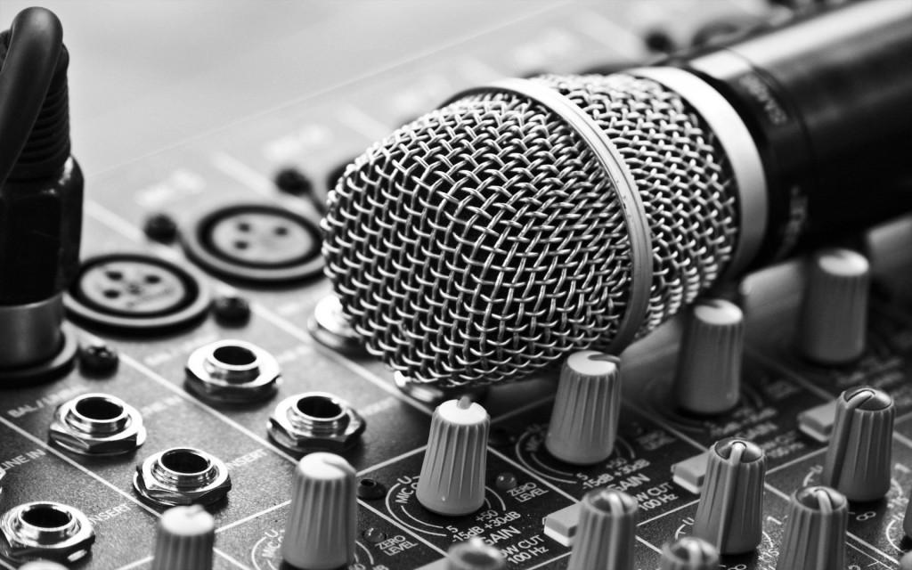 equipamento musica