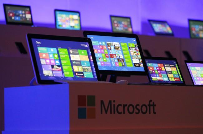 Taiwan Microsoft